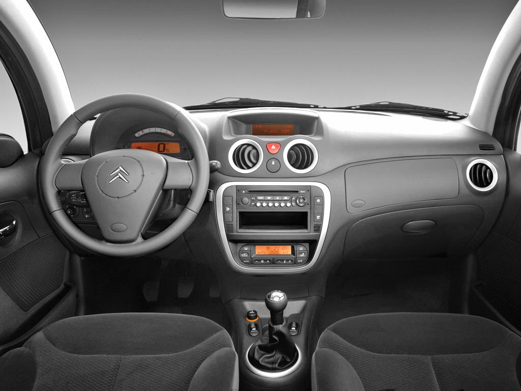 Citroen C3 I 2002 - 2006 Cabriolet #2