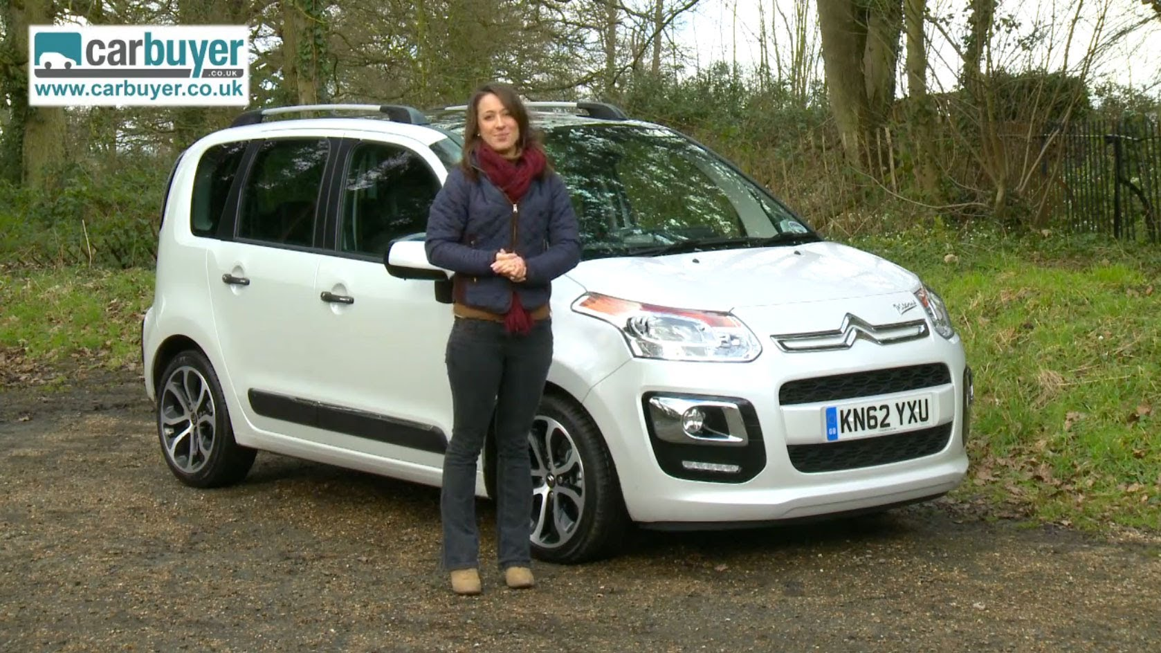 Citroen C3 Picasso I Restyling 2012 - now Compact MPV #5