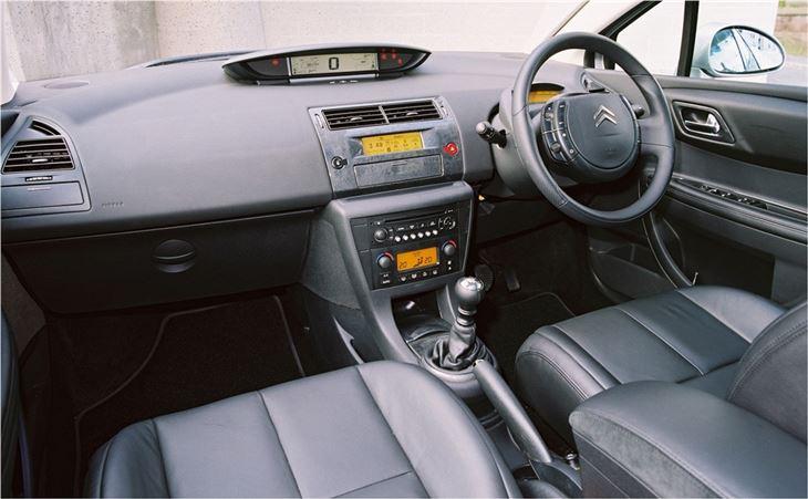 Citroen C4 I 2004 - 2014 Hatchback 3 door #4