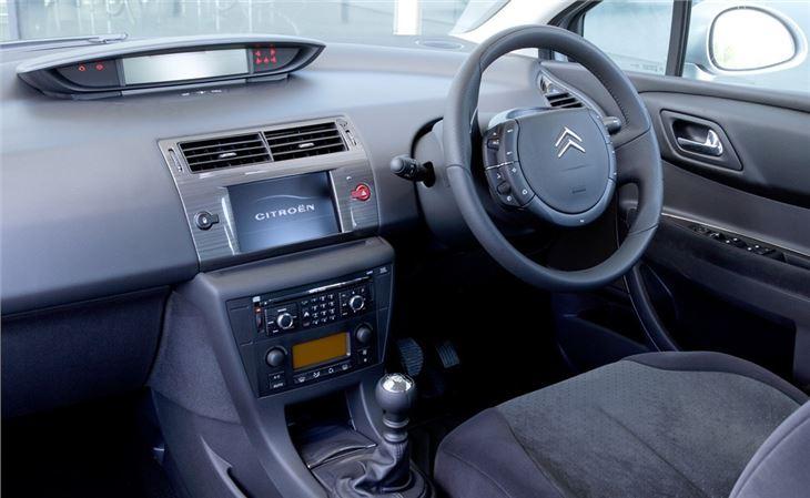 Citroen C4 I 2004 - 2014 Hatchback 3 door #5
