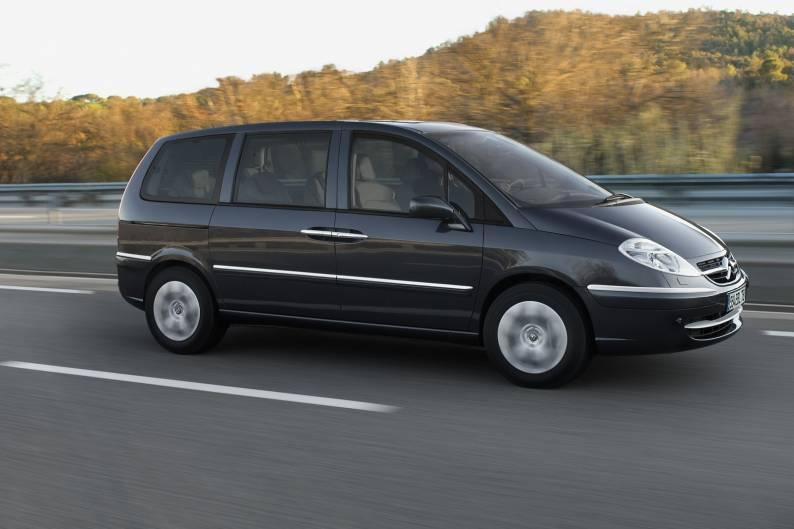 Citroen C8 I 2002 - 2008 Minivan #6