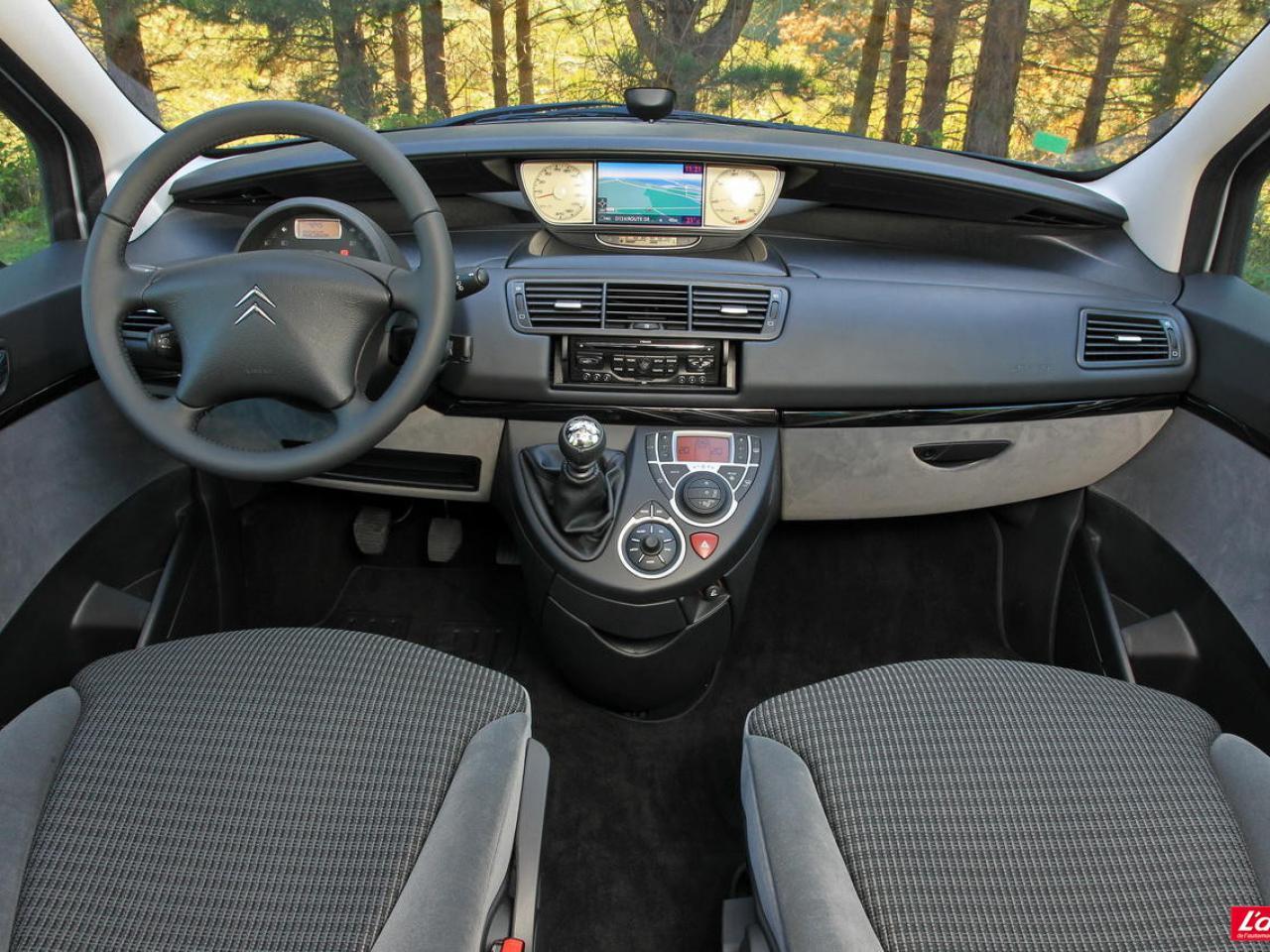 Citroen C8 I 2002 - 2008 Minivan #7