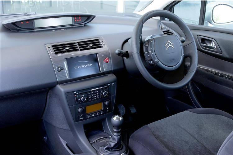 Citroen C-Triomphe I 2006 - 2010 Sedan #8
