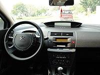 Citroen C-Quatre I 2008 - 2012 Sedan #8