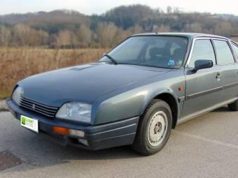 Citroen CX II 1985 - 1991 Hatchback 5 door #7