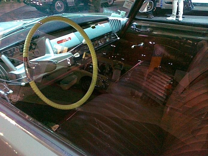 Citroen DS I 1955 - 1963 Cabriolet #1