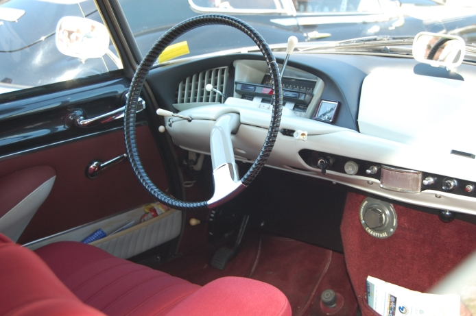 Citroen DS I 1955 - 1963 Cabriolet #2