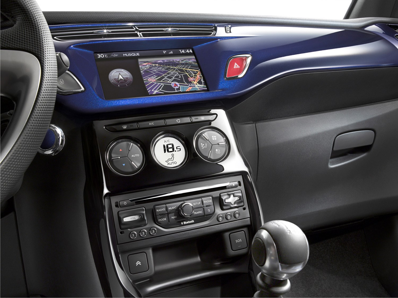 Citroen DS3 I 2010 - 2014 Cabriolet #2