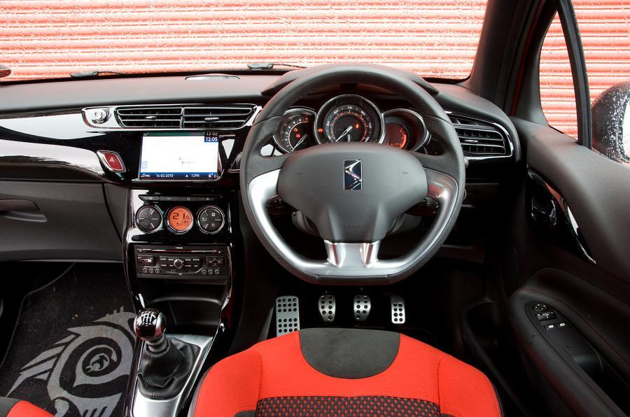 Citroen DS3 I 2010 - 2014 Cabriolet #7
