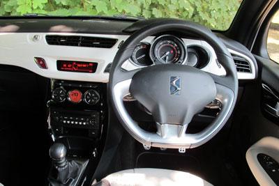 Citroen DS3 I 2010 - 2014 Cabriolet #8