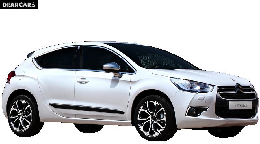 DS 4 I 2015 - 2015 Hatchback 5 door #4