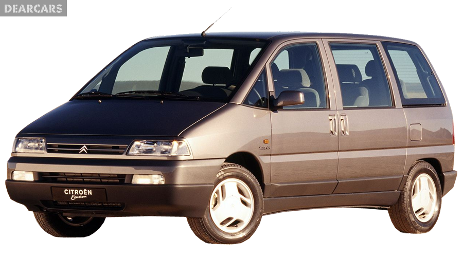 Citroen Evasion 1994 - 2002 Minivan #2