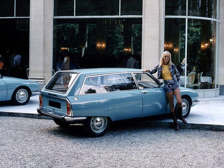 Citroen GS 1971 - 1986 Station wagon 5 door #6