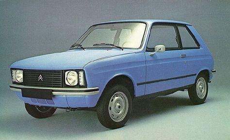 Citroen LN 1976 - 1986 Hatchback 5 door #6