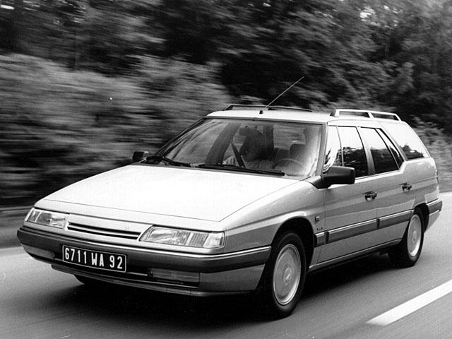 Citroen XM I 1989 - 1994 Station wagon 5 door #3