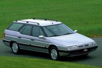 Citroen XM II 1994 - 2000 Hatchback 5 door #3