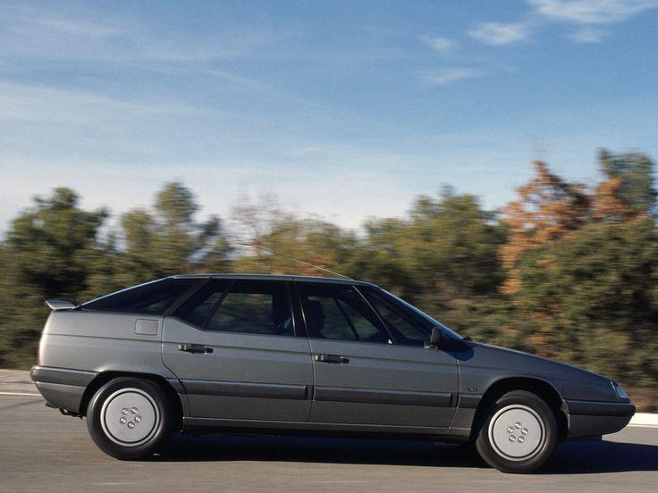 Citroen XM II 1994 - 2000 Hatchback 5 door #1