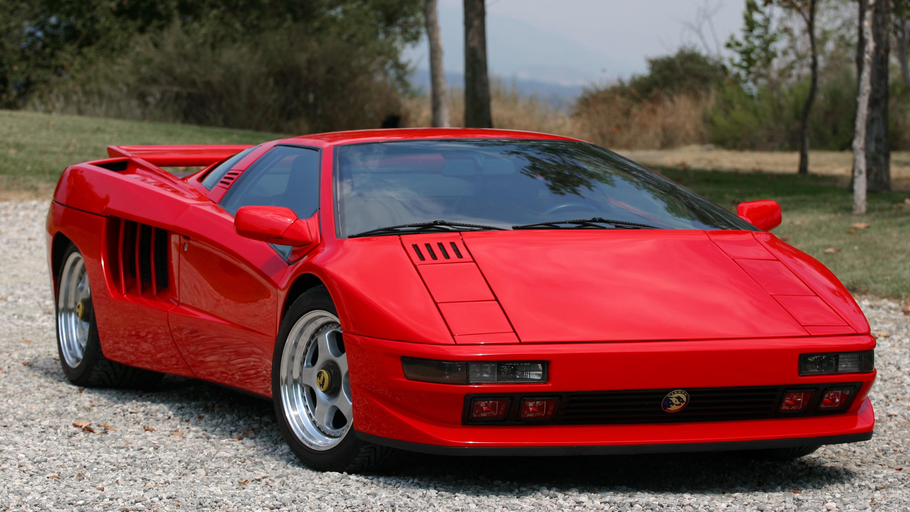 Cizeta V16t 1991 - 1995 Coupe #1