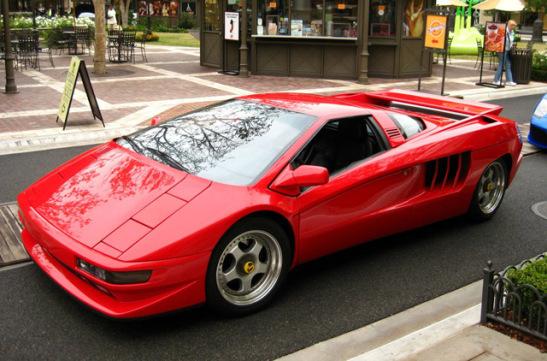 Cizeta V16t 1991 - 1995 Coupe #7