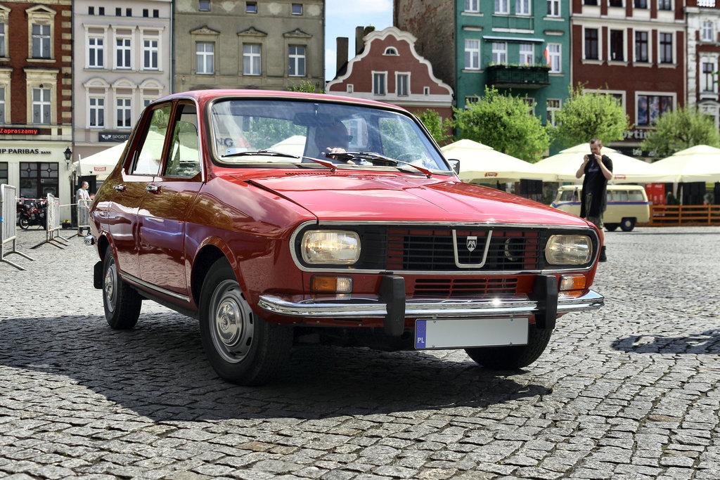 Dacia 1300 1969 - 1978 Station wagon 5 door #4