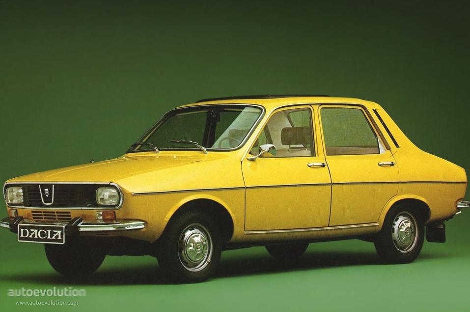 Dacia 1300 1969 - 1978 Station wagon 5 door #8