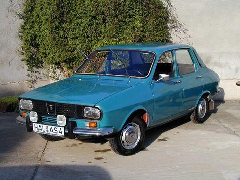 Dacia 1300 1969 - 1978 Station wagon 5 door #3