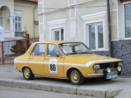 Dacia 1300 1969 - 1978 Station wagon 5 door #2
