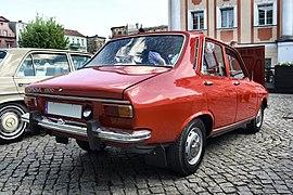 Dacia 1300 1969 - 1978 Station wagon 5 door #7