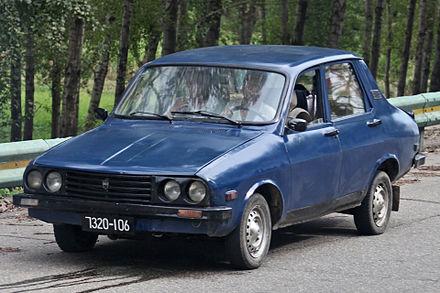 Dacia 1310 1979 - 2004 Hatchback 5 door #4
