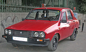 Dacia 1310 1979 - 2004 Hatchback 5 door #8