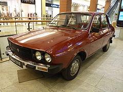 Dacia 1310 1979 - 2004 Hatchback 5 door #7