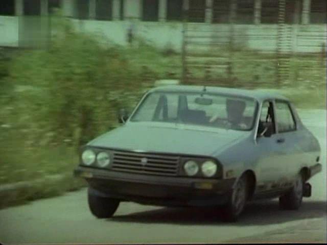Dacia 1410 1984 - 2004 Coupe #5