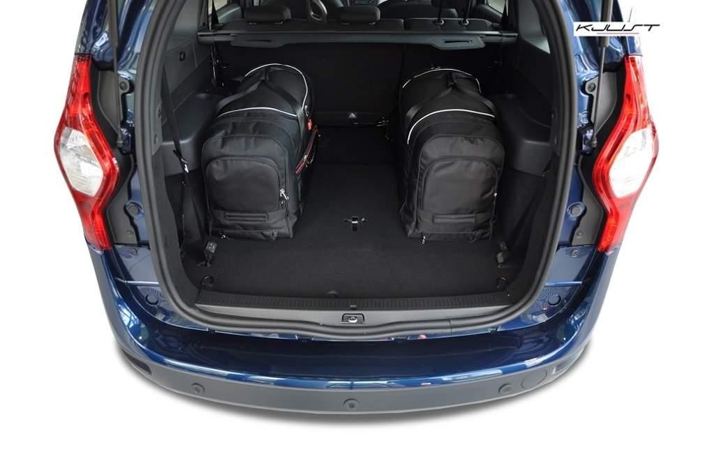 Dacia Lodgy 2012 - now Compact MPV #2