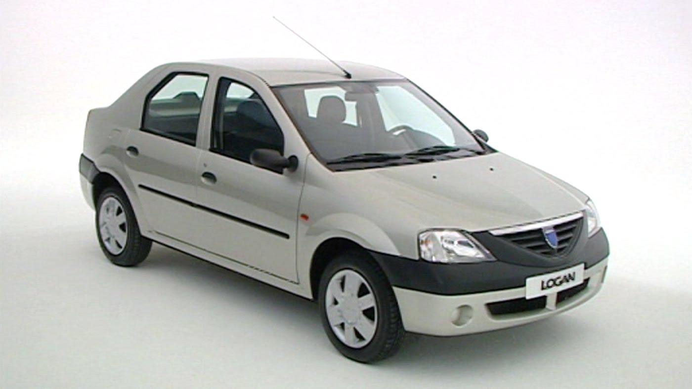 Renault Logan I 2004 - 2009 Sedan #2