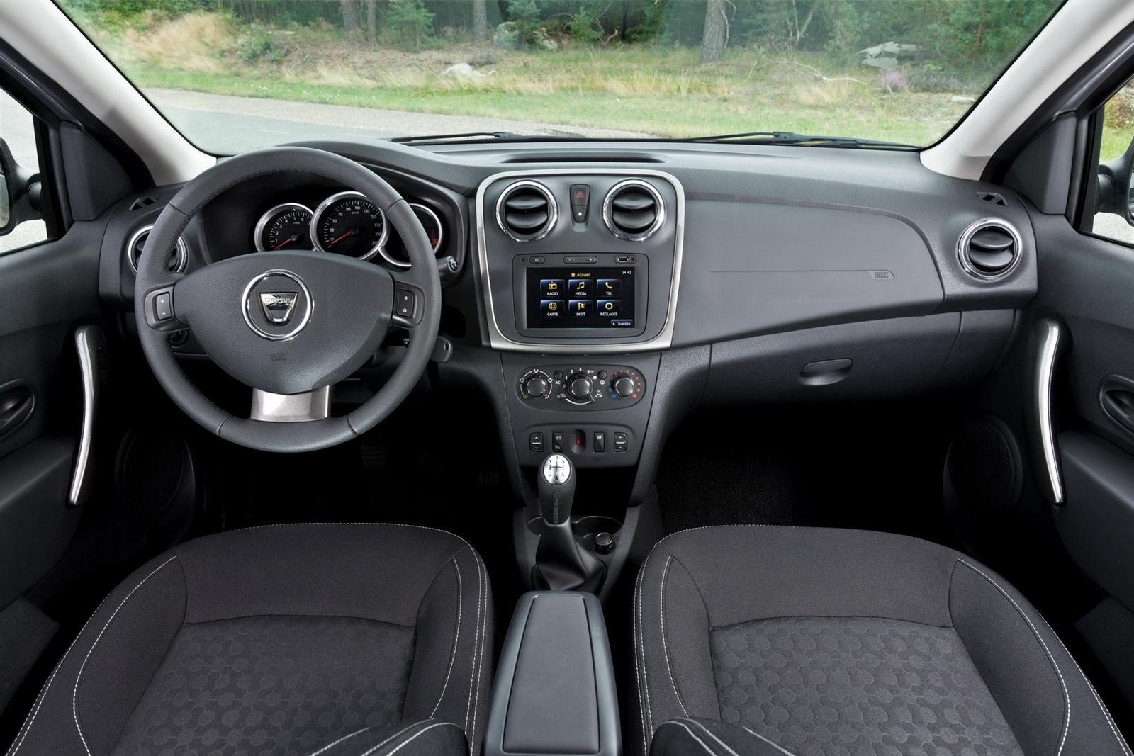 Renault Logan II 2014 - now Sedan #8