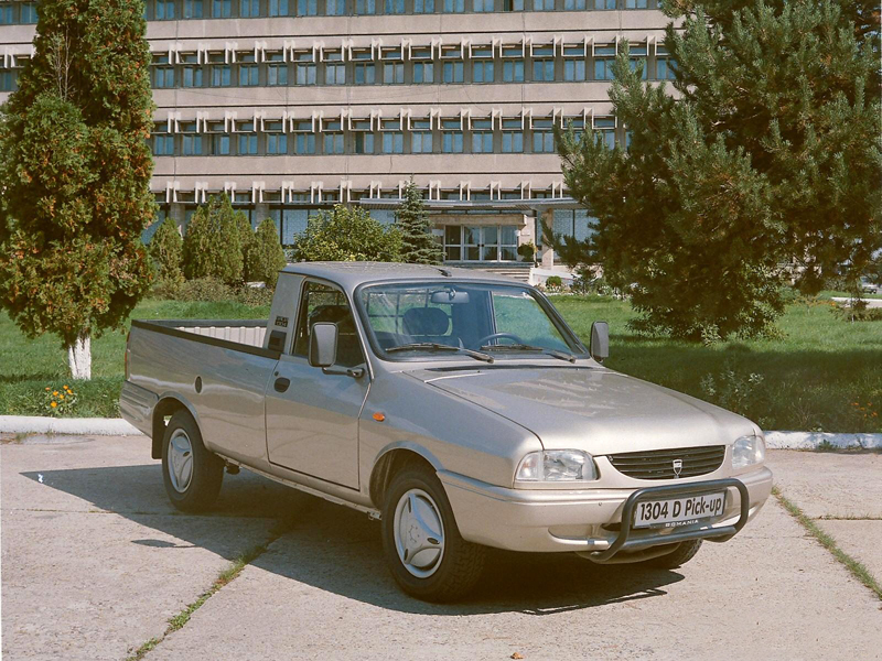 Dacia Pick-Up I 1975 - 2006 Pickup #1