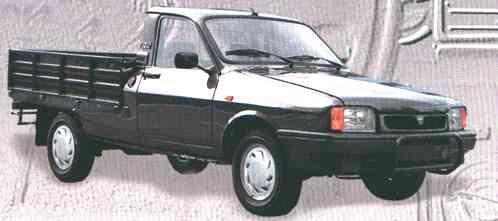 Dacia Pick-Up I 1975 - 2006 Pickup #3
