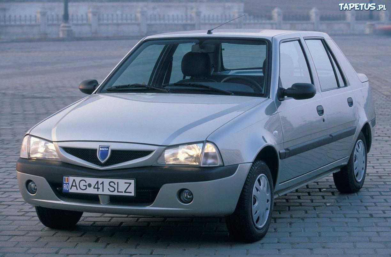 Dacia Solenza 2003 - 2005 Liftback #6