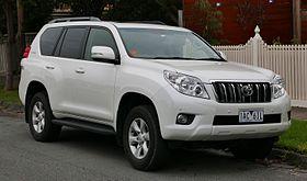 Dadi City Leading 2004 - 2007 SUV 5 door #1