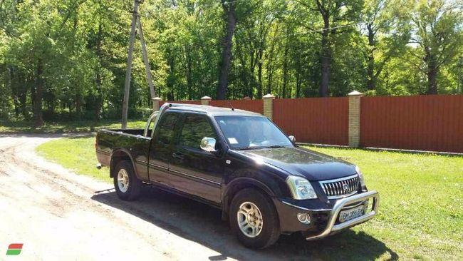 Dadi Smoothing 2006 - 2007 Pickup #3