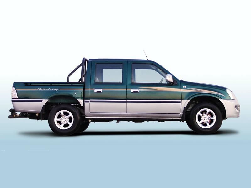 Dadi Smoothing 2006 - 2007 Pickup #7