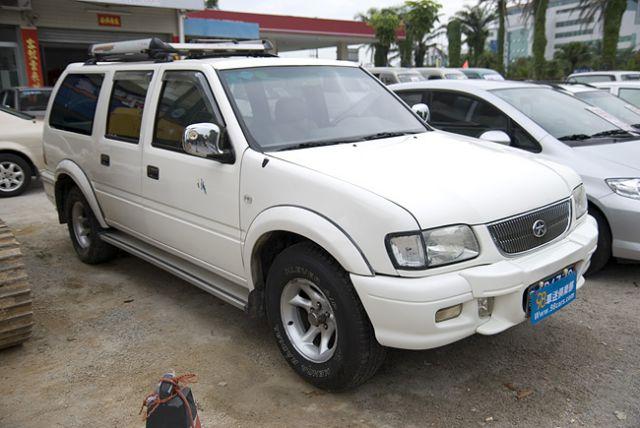 Dadi Smoothing 2006 - 2007 Pickup #1