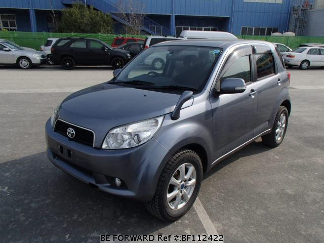 Daihatsu Be-go 2006 - now SUV 5 door #5