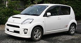 Daihatsu Boon I 2004 - 2010 Hatchback 5 door #3