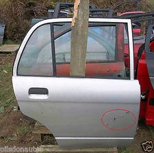 Daihatsu Cuore VI (L251) 2003 - 2007 Hatchback 3 door #1