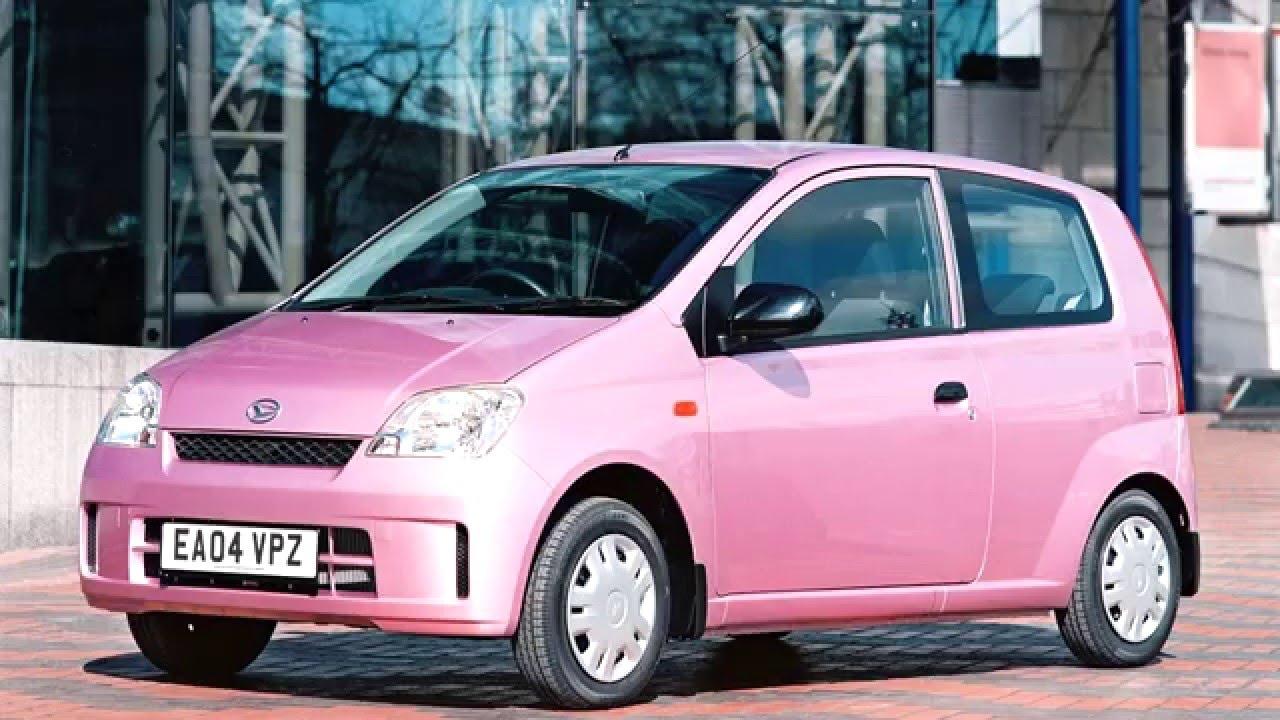 Daihatsu Cuore VI (L251) 2003 - 2007 Hatchback 3 door #7