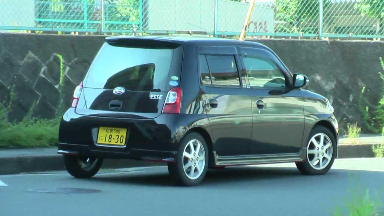 Daihatsu Esse 2005 - 2011 Hatchback 5 door #6