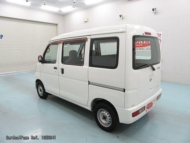 Daihatsu Hijet IX 1990 - 2004 Microvan #3