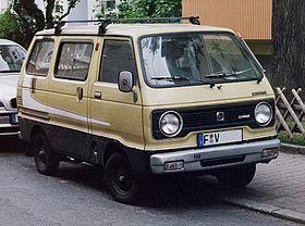 Daihatsu Hijet VIII 1990 - 1998 Microvan #7