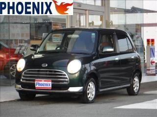 Daihatsu Mira Gino II 2004 - 2009 Hatchback 5 door #2